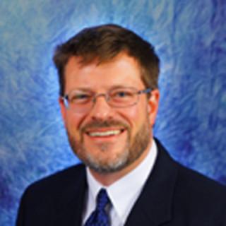 John McCarley, MD