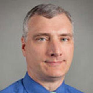 Donald Klippenstein, MD