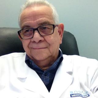 Freddy Sosa, MD