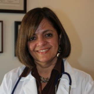 Rosalia Leite-Evans, MD