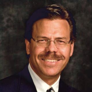 Mark Gillespy, MD