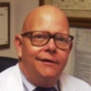 Daniel Bates, MD
