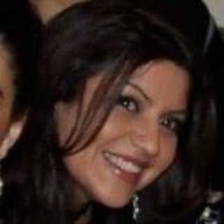 Ladan Abbasi