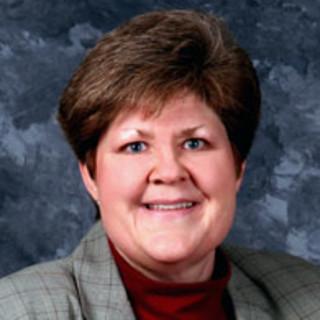 Cecilia May, MD