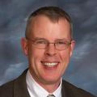 Bernard Keown, MD