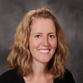 Jennifer (Killion) Overbey, MD