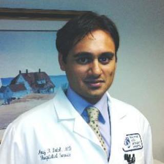 Anuj Dalal, MD