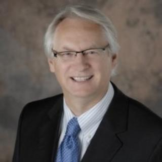 Steve Eubanks, MD