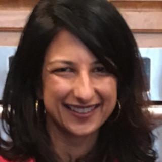 Nazneen Desai, MD