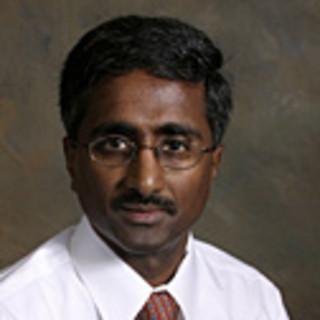 Ashok Nambiar, MD