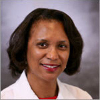 Katrina Parker, MD
