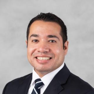 Diego Marquez, MD
