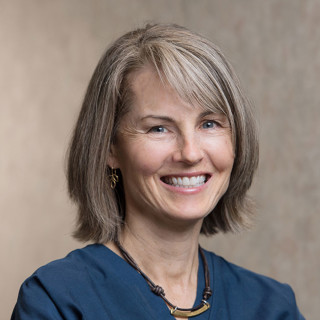 Mary Becker, MD