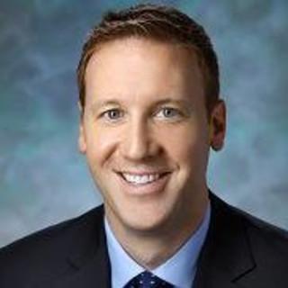 Paul Foley III, MD