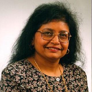 Damyanti Patel, MD