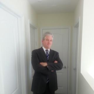 Bruce Eisenberg, MD