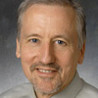 Conrad Iber, MD