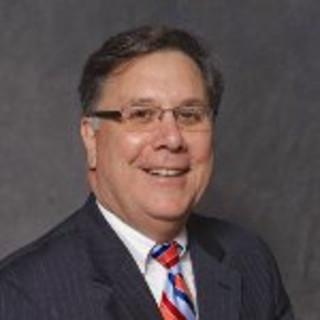 James Bingle, MD