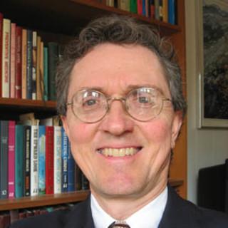 Frederick Bischoff, MD