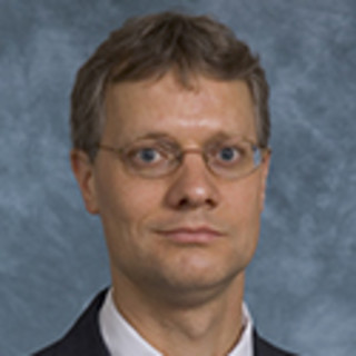 Nicolaas Bohnen, MD