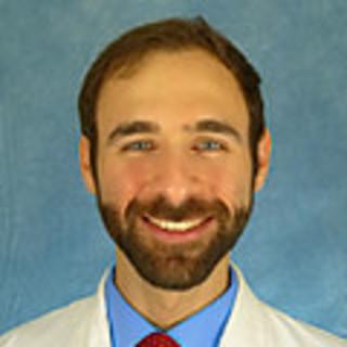 Ben Blomberg, MD