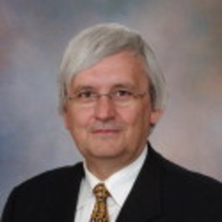 Frank Kennedy, MD