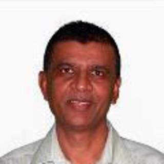 Yogesh Patel, MD