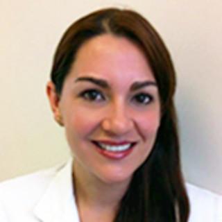 Gloria Monsalve, MD