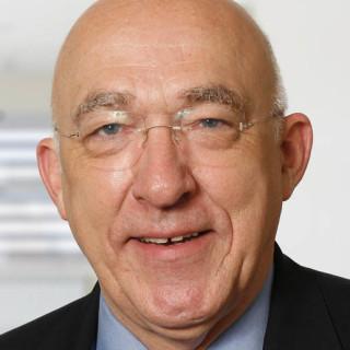 Glen Aukerman, MD