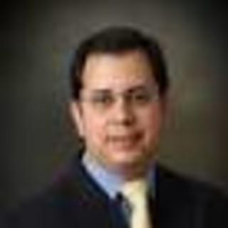 Luis Barajas, MD