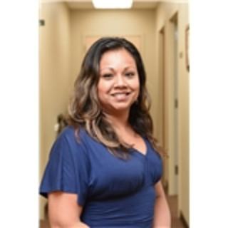 Aretha Persaud-Mancusi, MD