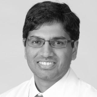 Trushar Sarang, MD