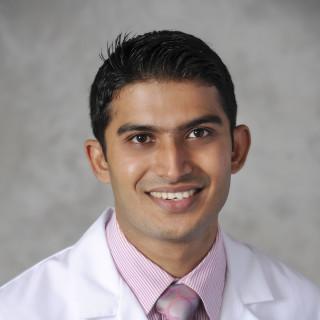 Jason D'Souza, MD