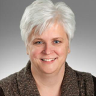 Julie Johnson, MD