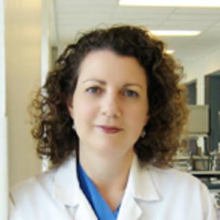Sharon Abramovitz, MD