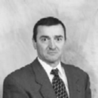 Frank Rudy, MD