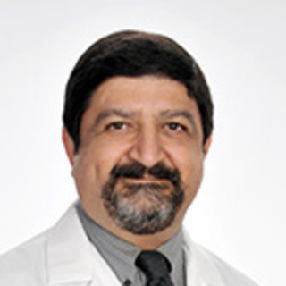 Jamshid Shirani, MD