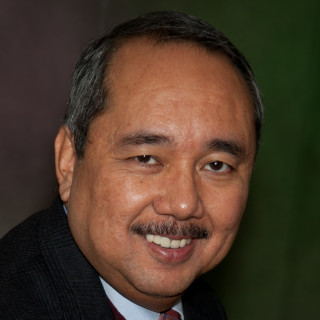 Rolan Pascual, MD