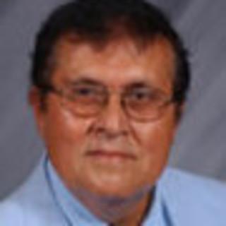 Gustavo Camargo, MD