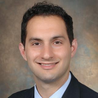 John Paul Giliberto, MD