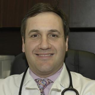 David Wertheim, MD