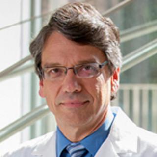Charles Geyer Jr., MD