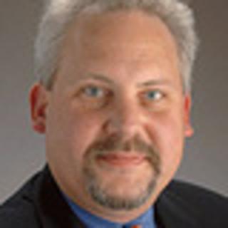 Greg Horton, MD