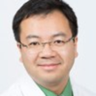 Vincent Joe, MD