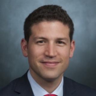 Mitchell Bernstein, MD