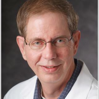 John McCarter, MD