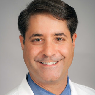 Christopher Ware, MD