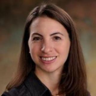 Jaclyn Hill, MD