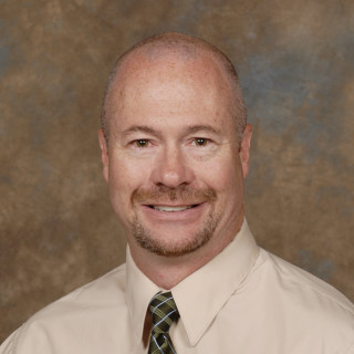 John Shockley, MD