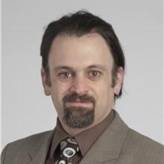 Jeffrey Ustin, MD